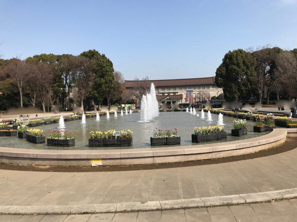 上野恩賜公園11
