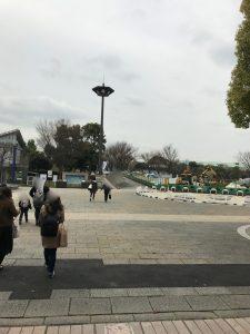 葛西臨海水族園3